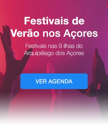 Festivais de Verão nos Açores