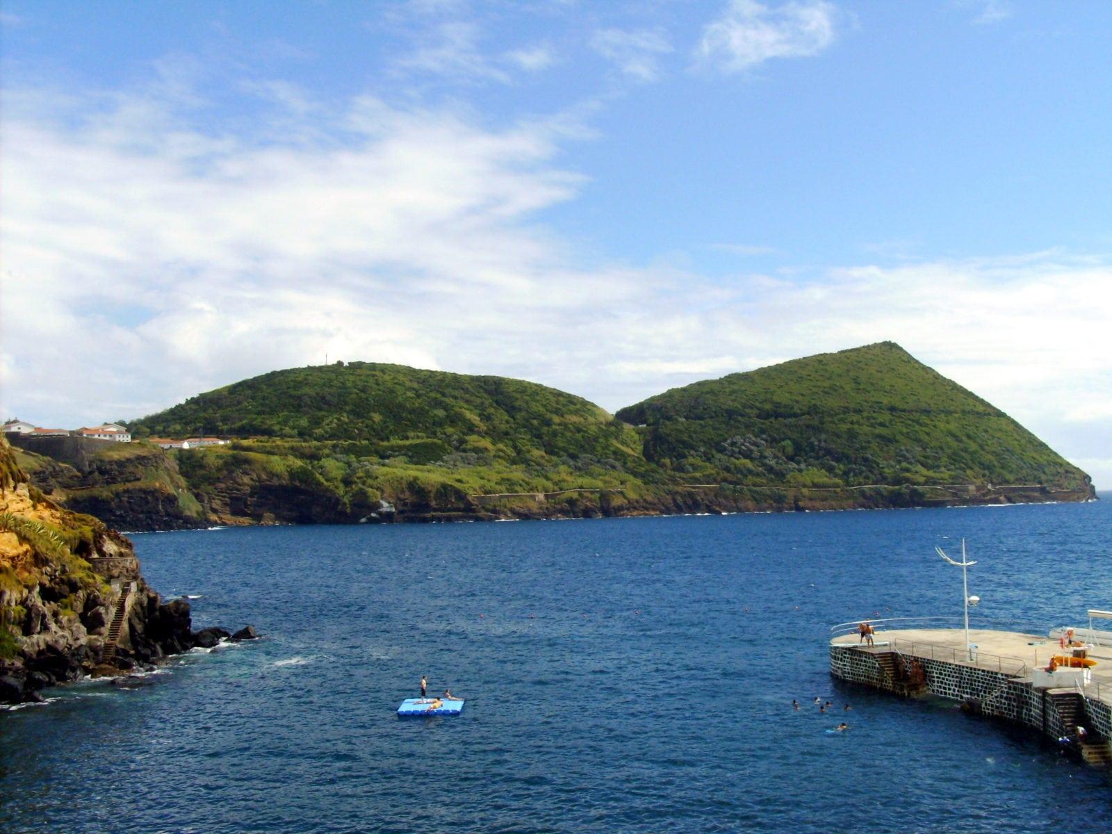Ilha Terceira – o que visitar e pontos de interesse