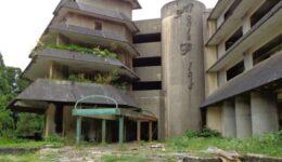 Hotel Monte Palace – toda a verdade sobre o hotel abandonado nos Açores