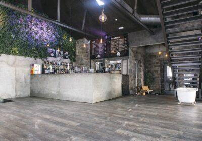 Raiz Bar - Ponta Delgada