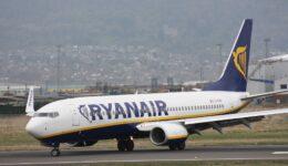 Ryanair - Campanha promocional