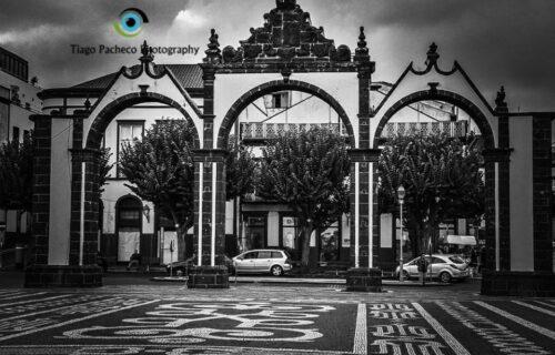 Portas da Cidade