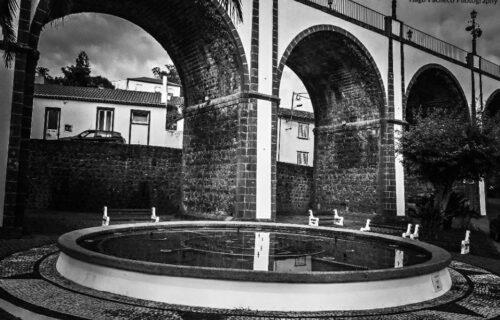 Ponte dos 7 Arcos – Vila de Nordeste