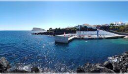 Porto de Pescas da Vila do Porto Judeu – Ilha Terceira