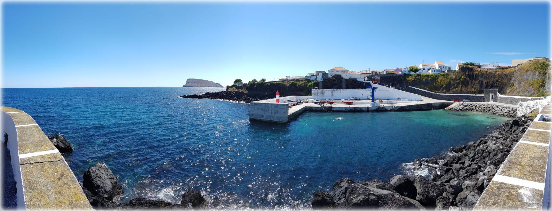 Porto de Pescas da Vila do Porto Judeu