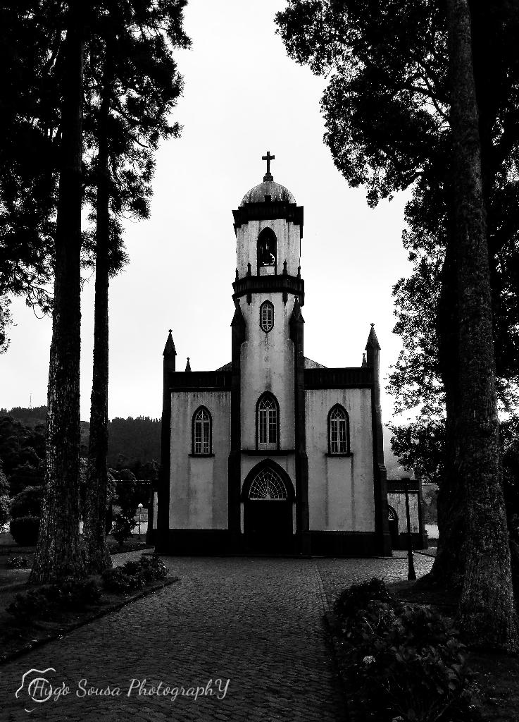 Igreja Sete Cidades