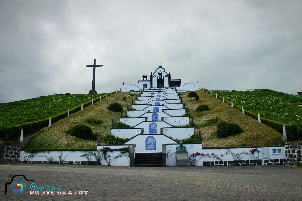 Santuário Nossa Senhora da Paz – Vila Franca do Campo
