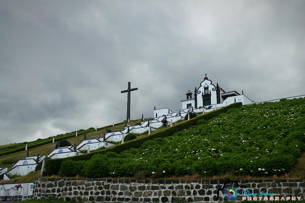 Santuário Nossa Senhora da Paz