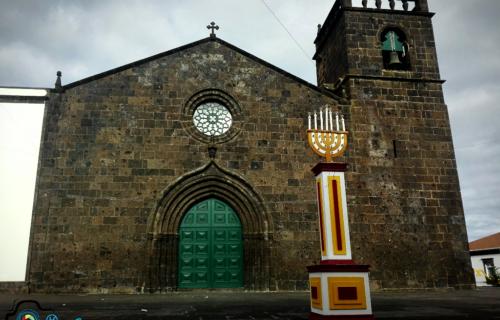 Igreja Vila Franca do Campo