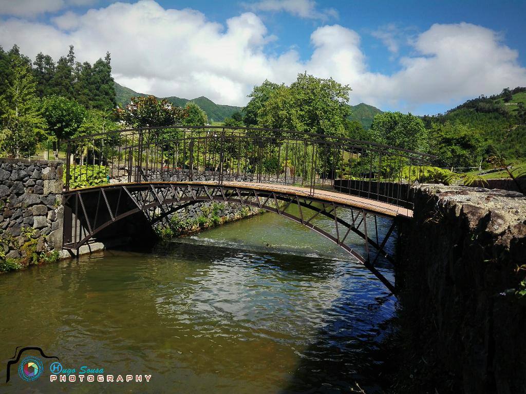 Ponte Furnas – São Miguel