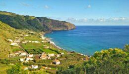Praia Formosa - Santa Maria - Açores