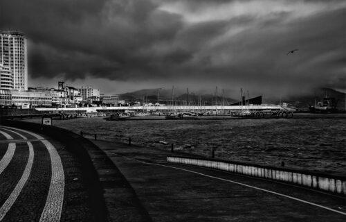 Cidade mágica – Ponta Delgada