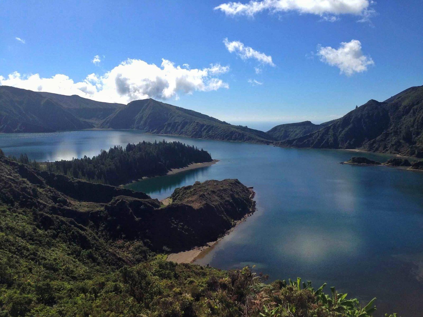 Lagoa do Fogo – São Miguel