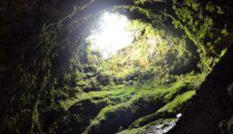 Algar do Carvão - Terceira, Açores