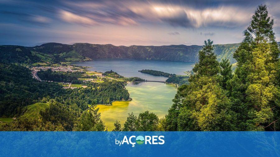 São Miguel | Viagem e Alojamento