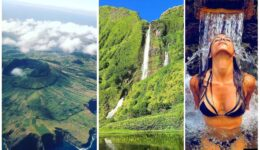 All About Azores