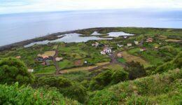 Fajã dos Cubres – Ilha de São Jorge