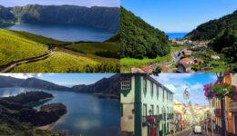 Tem fotografias dos Açores? Então este desafio é para si