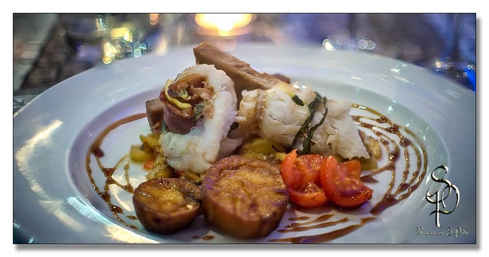 Restaurante São Pedro, São Miguel - Açores