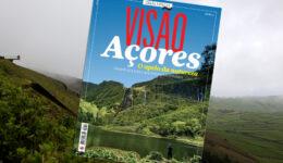 Revista Visão - Edição Especial Açores