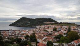 Monte Brasil – Ilha Terceira