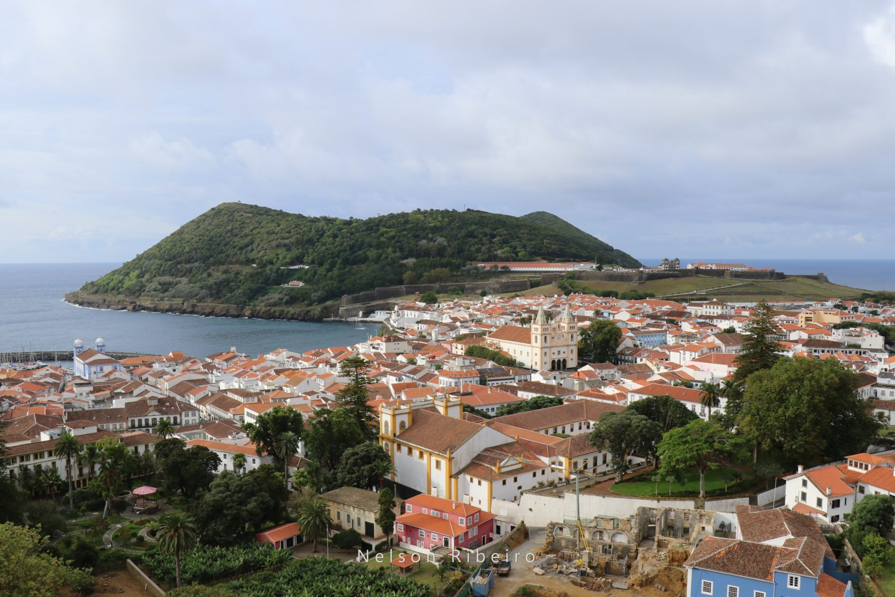 Angra do Heroísmo