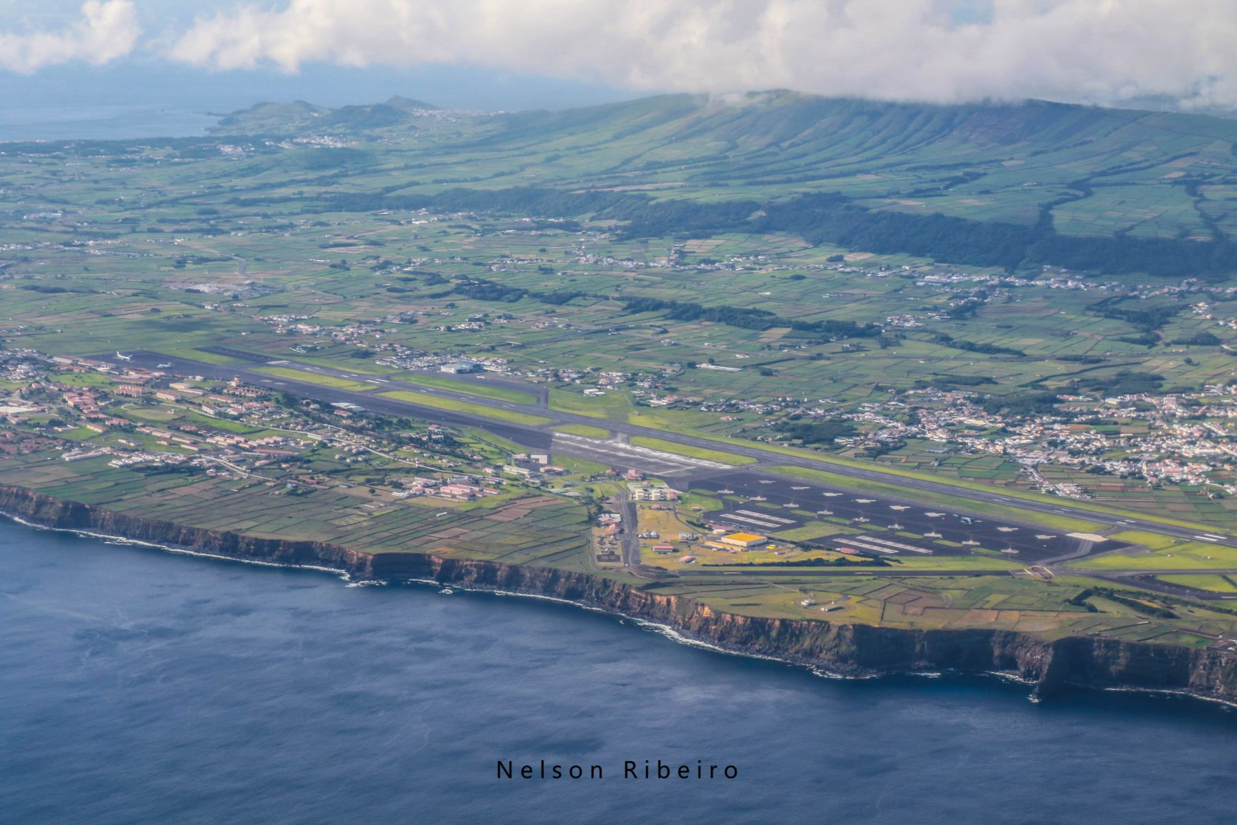 Aeroporto das Lajes