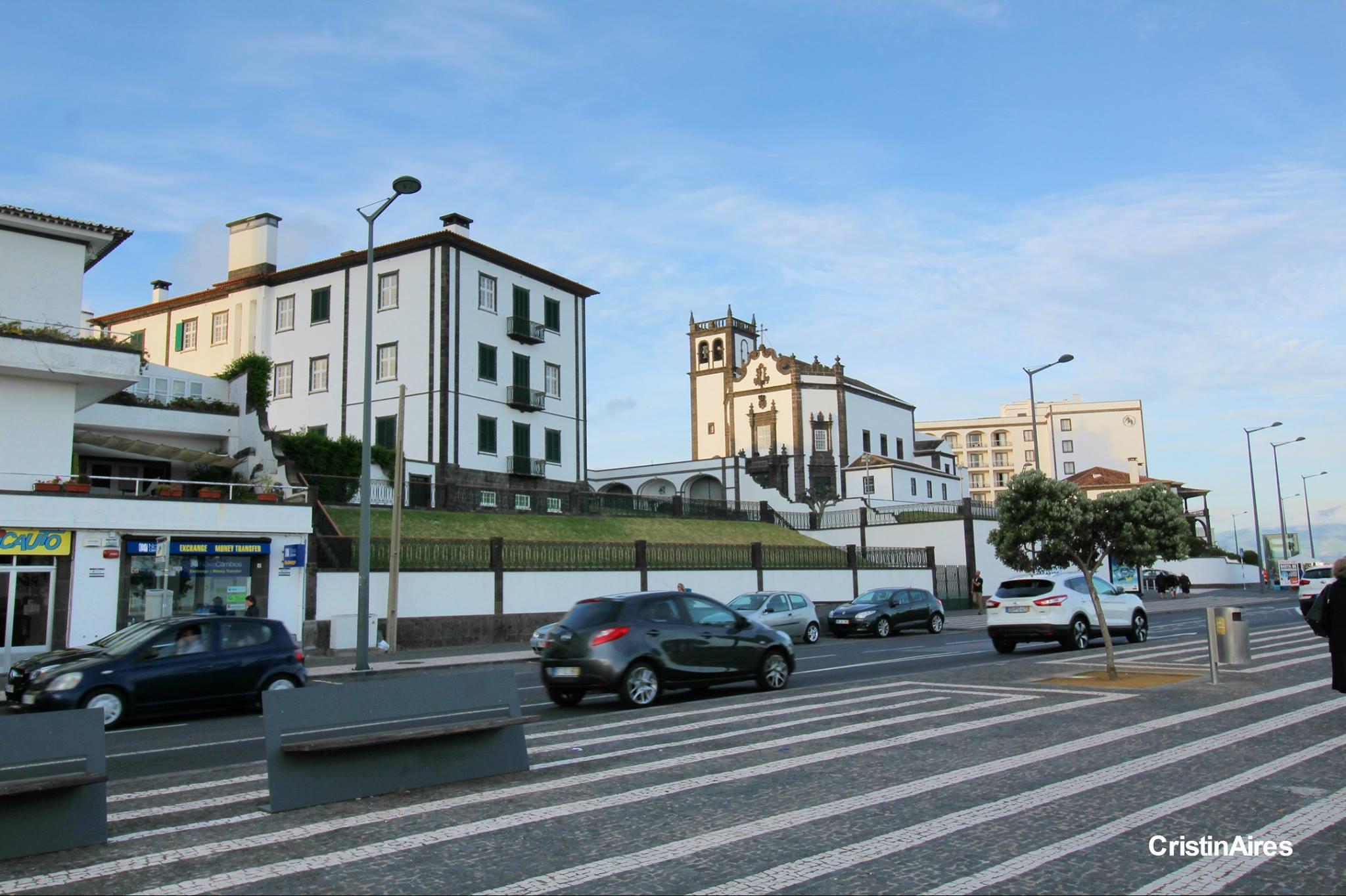 São Pedro, Ponta Delgada
