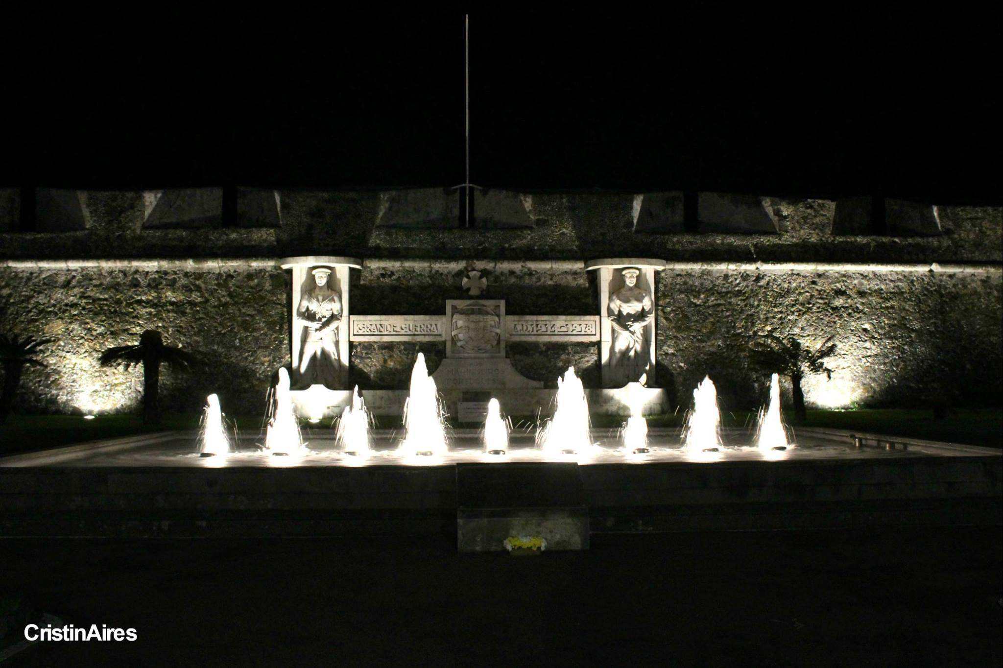 Forte de S. Brás – Museu Militar, Ponta Delgada