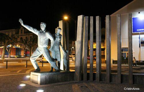 Monumento ao Emigrante – Ponta Delgada