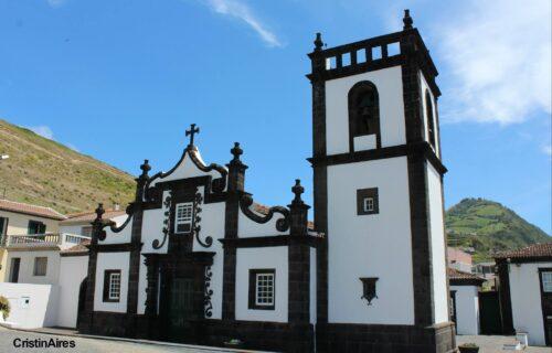 Igreja da Povoação