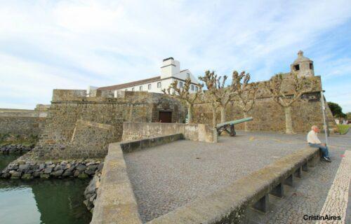 Forte de S. Brás, Ponta Delgada