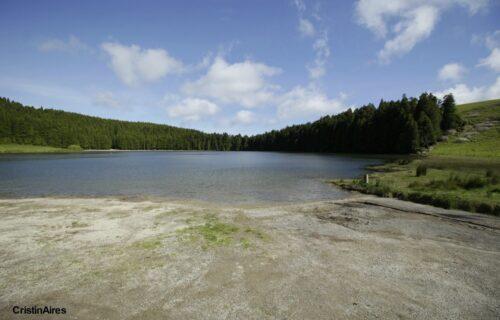 Lagoa de S. Brás