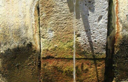 Fonte Água Azeda – Furnas