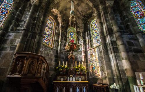 Capela Nossa Senhora das Vitórias