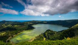 Furnas - São Miguel - Açores