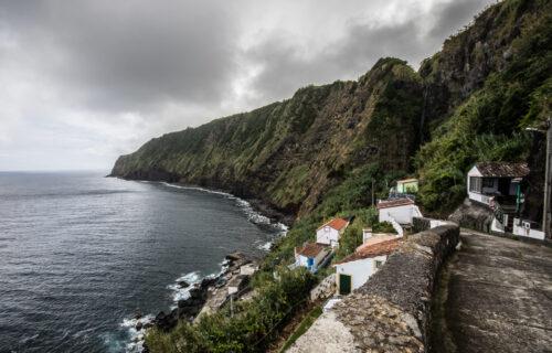 Ponta de Arnel