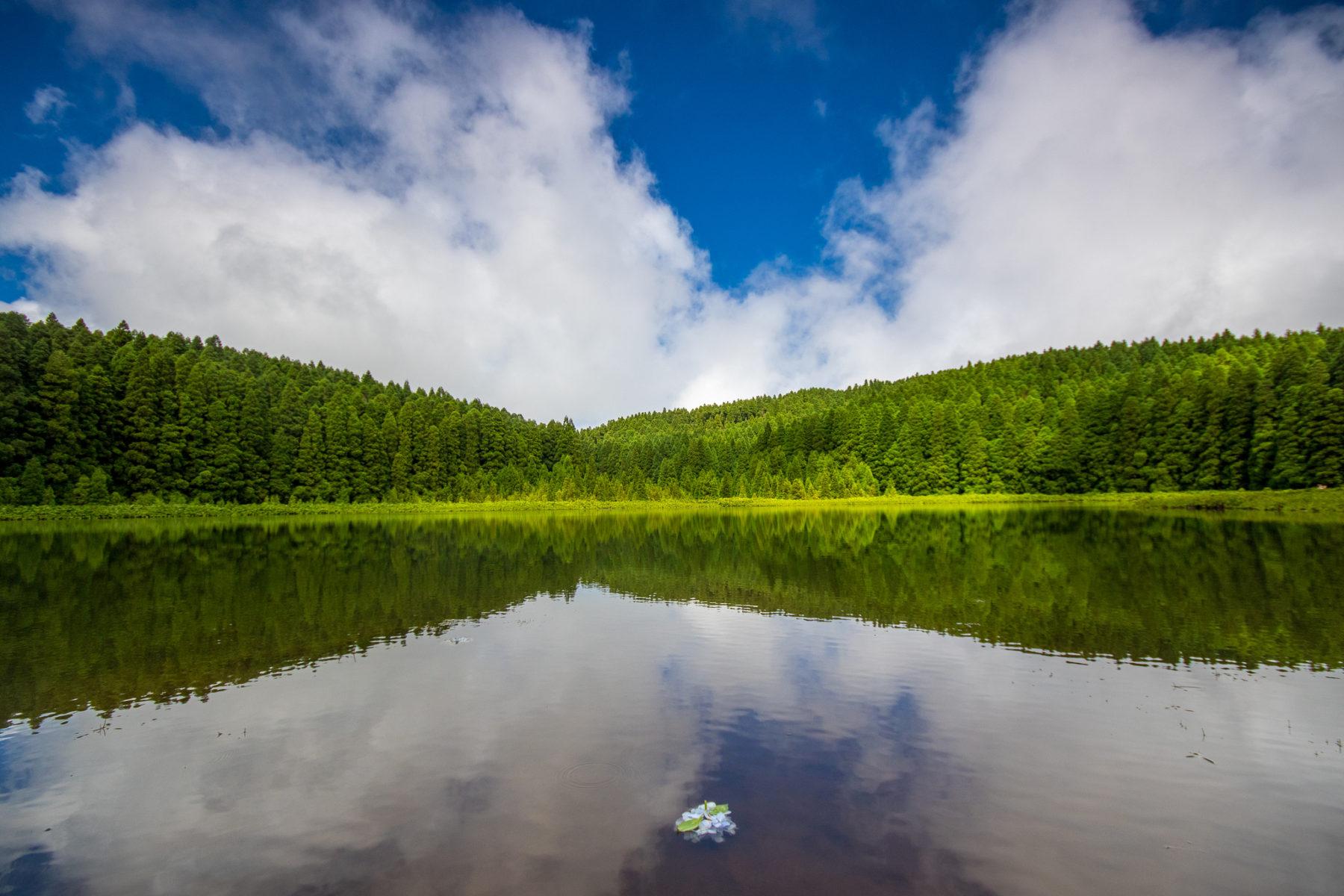 Lagoa do Canário