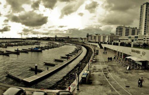 Cidade de Ponta Delgada