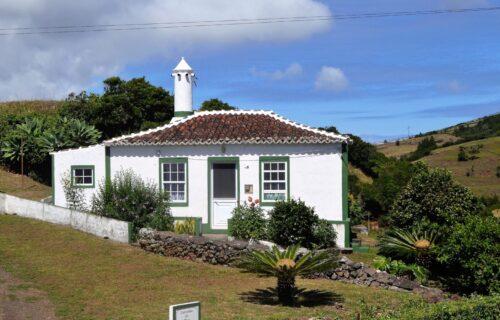 Casa típica mariense