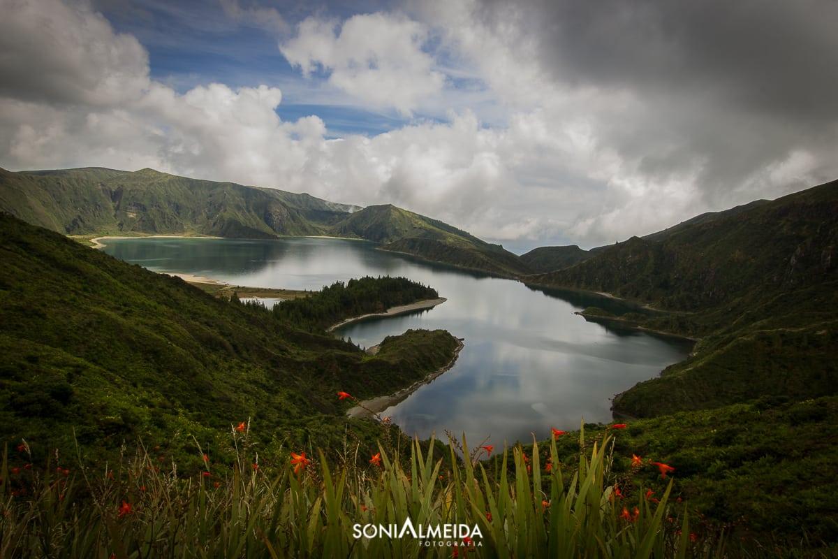 Lagoa do Fogo, São Miguel