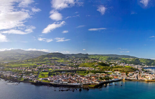 Ilha do Faial