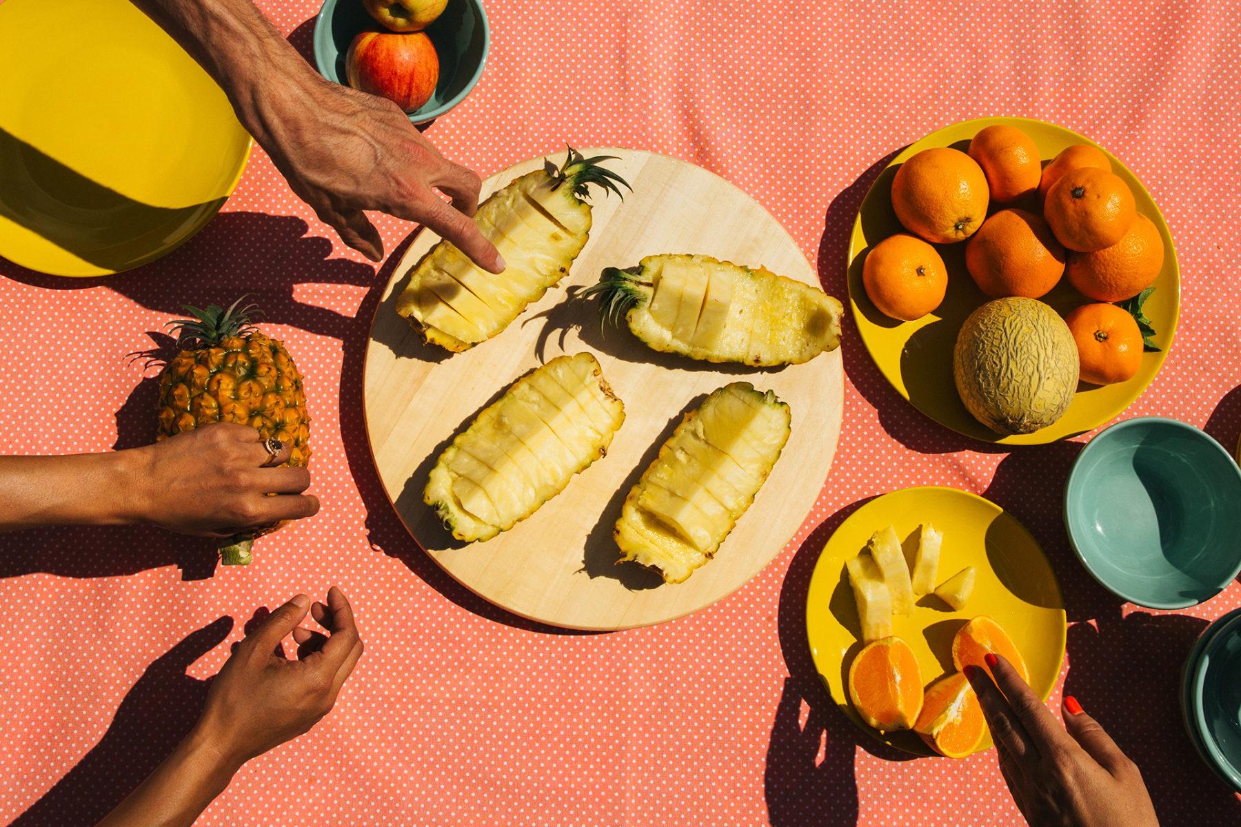 Ananás dos Açores - Airbnb