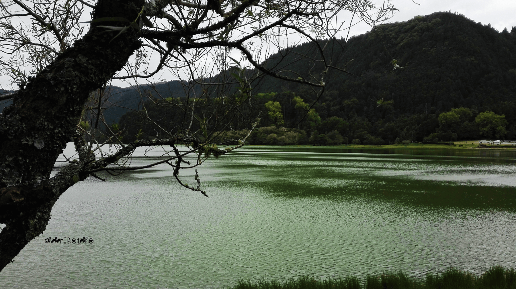 Lagoa das Furnas, Ilha de São Miguel