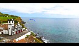 Parapente Açores