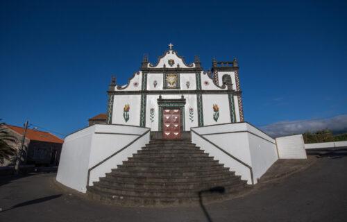 Igreja da Achada