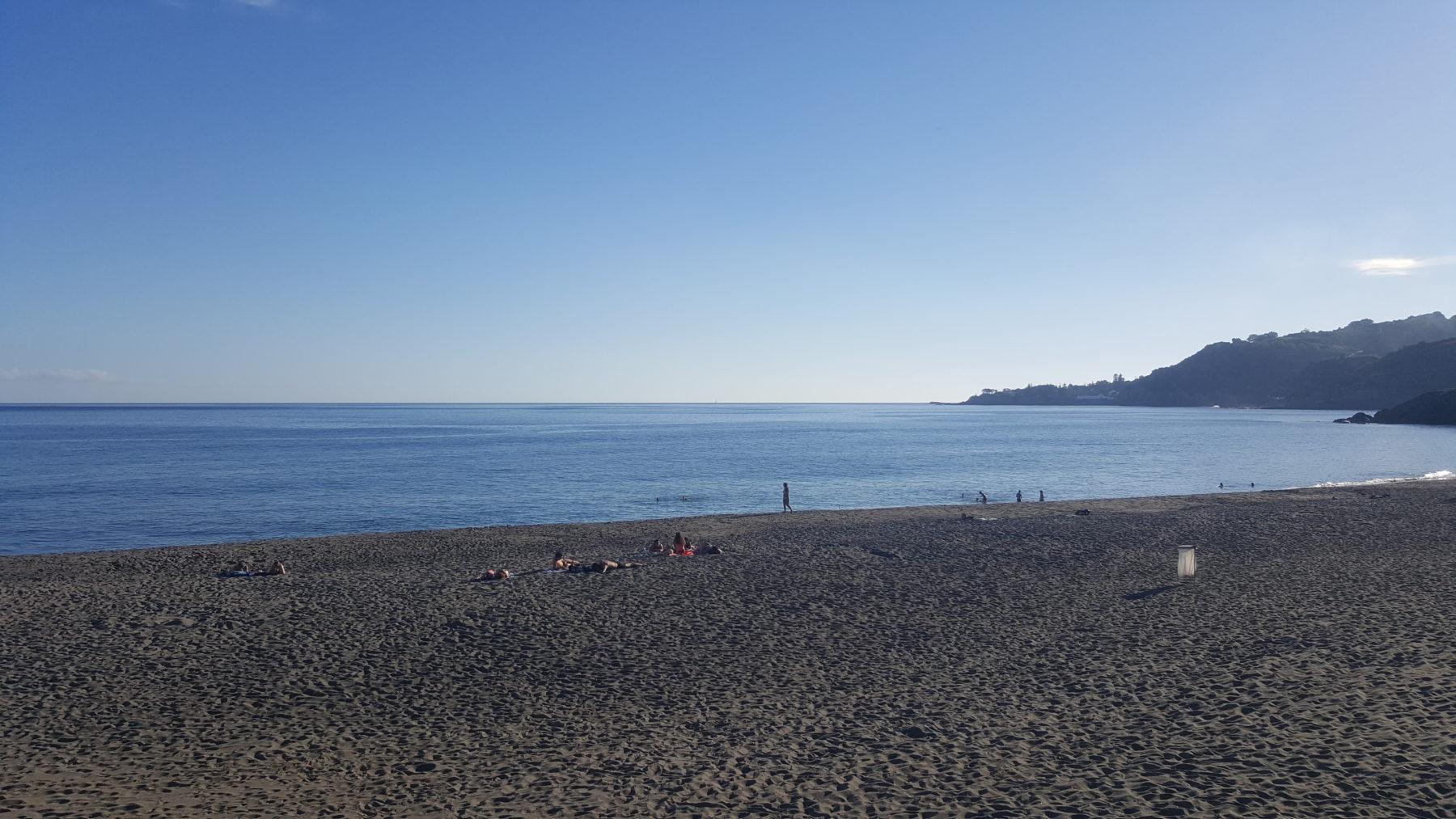 Praia Água d'Alto