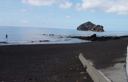 Praia de Mosteiros