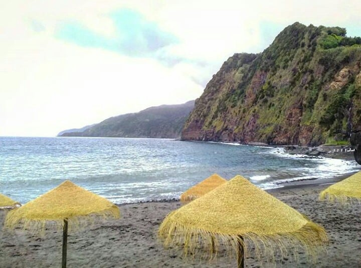 Praia dos Pelames