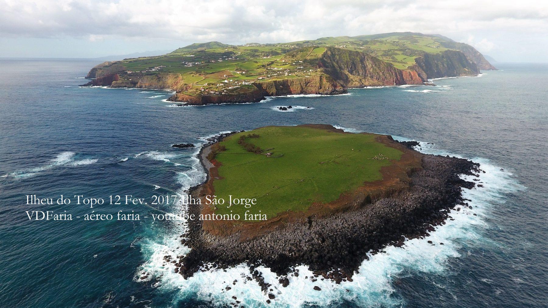 Ilheu da Ilha São Jorge